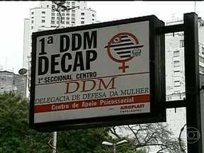 Casos de estupro crescem e superam os de homicídios no Brasil - Um estudo mostra como ainda é intensa a violência contra a mulher no país. A pesquisa indica que o número de estupros em 2012 foi maior que o de assassinatos.