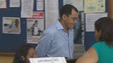 Valter Araújo volta a depor no Fórum Criminal de Porto Velho - Durante o interrogatório, o ex-presidente da Assembleia Legislativa de Rondônia negou as acusações feitas pelo Ministério Público