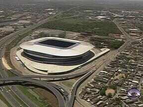 EPTC monta esquema especial de trânsito para jogo do Grêmio na Arena - Orientação aos motoristas é de que acesso ao estádiose dê pela rua Voluntários da Pátria.