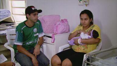 Projeto da Santa Casa de Passos incentiva mães a terem parto normal - Projeto da Santa Casa de Passos incentiva mães a terem parto normal