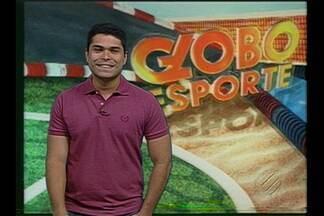 Veja o Globo Esporte Pará - Edição do dia 06 de novembro tem matéria sobre os Jogos Escolares da Juventude, informações sobre o Paysandu e a vitória do São Raimundo por 2 a 1 contra o Castanhal, em Santarém, pelo Paraense 2014.