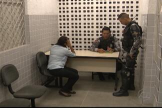 Criança encontrada abandonada em apartamento foi encaminhada para um abrigo na Paraíba - O menino, que tem 3 anos, foi encontrado num apartamento em Campina Grande.