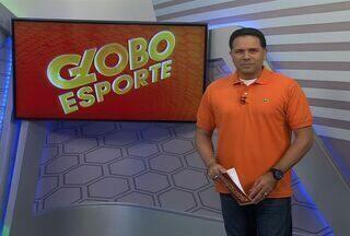Confira o Globo Esporte desta quarta-feira (06/11/2013) - Programa destaca o Desafio TV Sergipe de Natação e a Volta de Aracaju