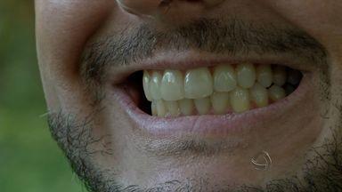 Viver Bem: conheça técnicas para ter aquele sorriso branquinho - Várias técnicas são utilizadas para fazer o clareamento do dentes