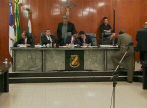 Aterro sanitário de Caruaru é, mais uma vez, tema de reunião na Câmara - Outro assunto debatido foi o comportamento dos parlamentares nas reuniões.