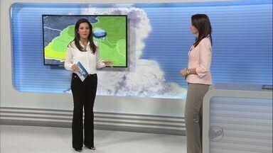 Veja como fica o tempo nesta quinta-feira na região de Ribeirão - Chuva e temperaturas baixas devem continuar nos próximos dias.