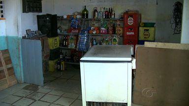 Polícia Civil investiga morte de mulher encontrada em freezer - Corpo de Edvania Maria da Silva foi encontrada pela sogra, na cidade de Porto Calvo.