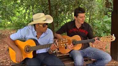 Duplas falam da expectativa de cantar no Show de Verão antes de Michel Teló - Alex e Yvan e Rodrigo e Thayane abrem o show. Evento será realizado no sábado (9) e a entrada é de graça.