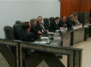 Comportamento dos parlamentares de Caruaru em discussão - Assunto foi debatido durante a última sessão da câmara.