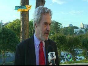 Secretário de Educação Superior do MEC visita o Paraná - Paulo Speller vai se encontrar com reitores e inaugurar obras no campus da UTFPR, em Ponta Grossa