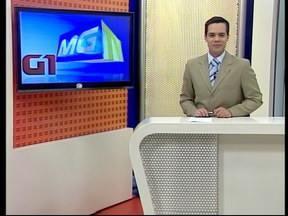 Confira os destaques no MGTV 1ª edição desta segunda-feira em Uberaba e região - Segunda-feira é dia de aula de português com o professor Décio Bragança. E ainda as oportunidades de emprego para esse começo de semana.