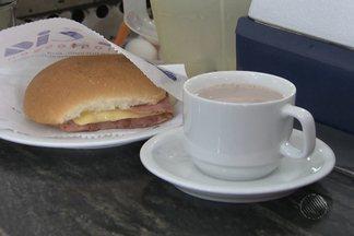 Baianos estão gastando mais para tomar o café da manhã - De acordo com a última pesquisa do Dieese, os gastos com o cafezinho e o pão aumentaram quase 84%.