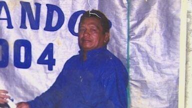 Taxista é encontrado morto após sair para atender corrida em Manaus - José Santana da Silva Malcher tinha 20 anos de profissão.
