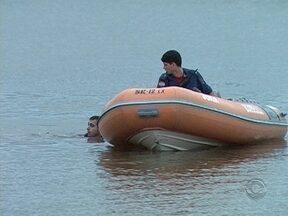 Corpo de motorista desaparecido após carro cair em rio é encontrado em Tijucas - Corpo de motorista desaparecido após carro cair em rio é encontrado em Tijucas