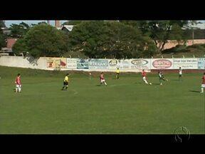 Veja como ficou a classificação das equipes na 1ª Fase do Amador de Futebol de Guarapuava - A última rodada da primeira fase foi neste domingo. O Danúbio lidera a competição.