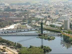 Salto se prepara para inaugurar Ponte Estaiada sobre o Rio Tietê - Projeto antigo começa a ganhar cara e deve criar mais uma atração turística para a cidade. Enquanto as obras estão sendo realizadas, no entanto, o trânsito na região tem mudanças.