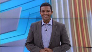 Ator Murilo Rosa divulga filme no Recife e é entrevistado pelo NETV - O prêmio de quase R$ 7 milhões da Mega Sena saiu pra uma aposta feita no Recife.