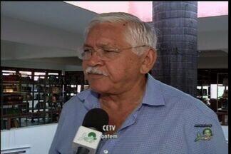 Prefeito de Juazeiro do Norte nega envolvimento em denúncias da CPI do ar-condicionado - Vereadores querem investigar gastos da prefeitura com empresas de refrigeração.