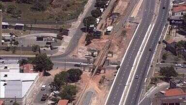 Continuação da Avenida Dom Luís será interditada para obras - Alerta para os motoristas.