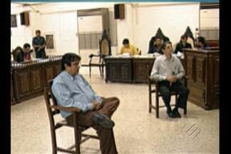 Acusado de matar professor no Pará é condenado a 23 anos de prisão - Acusado de matar professor no Pará é condenado a 23 anos de prisão.