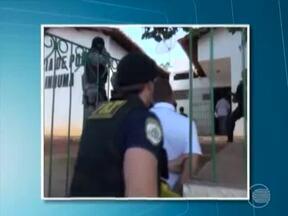 Operação Inhauma prende 16 pessoas envolvidas com tráfico de drogas - Operação Inhauma prende 16 pessoas envolvidas com tráfico de drogas