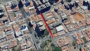 Rua do centro de Campinas é bloqueada neste feriado - A Rua Barão de Jaguará em Campinas terá um trecho na região central bloqueada para o trânsito nesta quarta-feira.