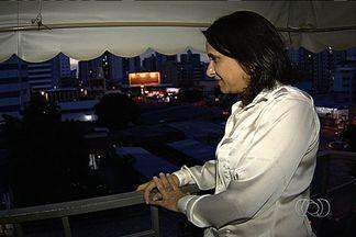 Cada vez mais moradores de condomínios horizontais voltam a morar no Centro de Goiânia - Após uma década em que muita gente deixou de morar nos bairros centrais da cidade para viver em condomínios fechados mais afastados, muita gente vem fazendo o caminho inverso.