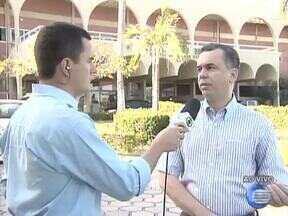 Presidente da Nucepe dá dicas para candidatos do concurso da Polícia Militar do Piauí - Presidente da Nucepe dá dicas para candidatos do concurso da Polícia Militar do Piauí
