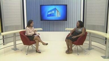Entrevista sobre o Dia da Consciência Negra - Socióloga Alzira Nogueira fala sobre o Dia da Consciência Negra, feriado em memória de Zumbi dos Palmares.