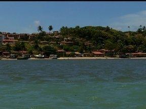 Veja no JH: conheça Barra de Cunhaú, uma praia que fica a 70km de Natal (RN) - Veja a segunda reportagem sobre o desmatamento na Amazônia. Dois aeroportos brasileiros são leiloados. Jose Genoino continua internado em hospital de Brasília.