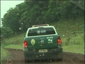 Polícia Ambiental faz operação contra caça ilegal em parques nacionais da região - Pelo menos seis pessoas foram presas.