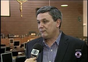 Projeto do plano diretor de Florianópolis volta para votação na Câmara de Vereadores - Projeto do plano diretor de Florianópolis volta para votação na Câmara de Vereadores