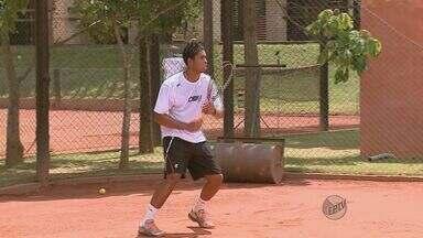 Tenistas de São Carlos, SP, entram no ranking dos melhores do mundo - Tenistas de São Carlos, SP, entram no ranking dos melhores do mundo.