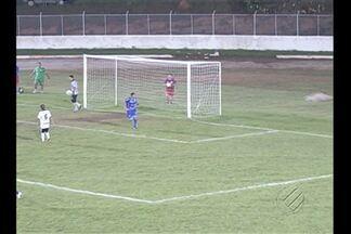 Parazão: Independente vence São Raimundo por 2 a 1 - Time de Tucuruí está perto da classificação.