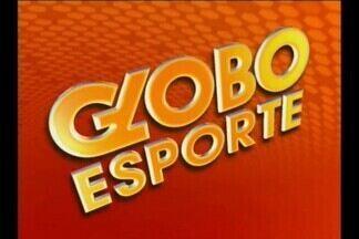 Assista à íntegra do Globo Esporte/CG desta Sexta-feira - Nesta edição você pode ver uma entrevista no estúdio com o novo técnico do Campinense. O Sousa está com todo o elenco formado.