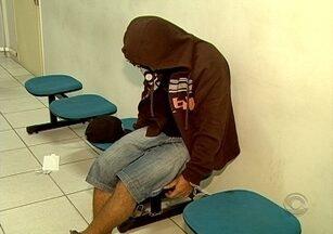 Sistema prisional de Santa Catarina atende 15 mil detentos - Sistema prisional de Santa Catarina atende 15 mil detentos.