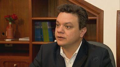 Novo presidente do PT em Minas Gerais, Odair Cunha fala sobre as eleições de 2014 - Novo presidente do PT em Minas Gerais, Odair Cunha fala sobre as eleições de 2014