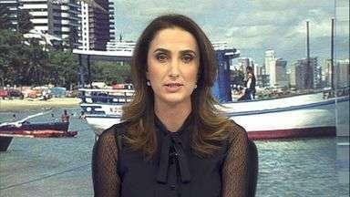 TRE cassa mandado do prefeito e vice-prefeito de Guaiúba - Eles foram denunciados por gastos ilícitos durante a campanha de 2012.