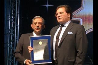 25 empresas foram escolhidas pelo voto popular e receberam o prêmio ORM/ACP - A festa reuniu mais de três mil pessoas no Hangar.