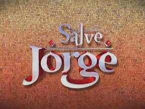Abertura da novela Salve Jorge - Relembre algumas novelas no especial de aniversário do Altas Horas.