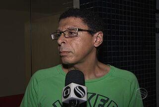 Gilmar Carvalho permanece internado na UTI do hospital Cirurgia em Aracaju - Gilmar Carvalho permanece internado na UTI do hospital Cirurgia em Aracaju. Assista ao vídeo e confira.