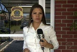 Polícia Federal realiza a Operação Piloto em Sergipe - Polícia Federal realiza a Operação Piloto em Sergipe. Confira.