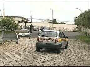 Detran recebe reforços para agilizar os exames dos novos motoristas - Mais examinadores vão trabalhar esse mês em Ponta Grossa.