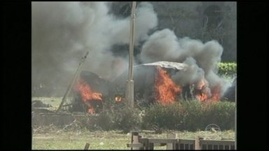 Ataque contra o Ministério da Defesa do Iêmen deixa 27 mortos - Os mortos são 15 soldados e 12 terroristas. Quarenta pessoas ficaram feridas. O Iêmen enfrenta grupos separatistas no sul e a Al Qaeda, que está infiltrada principalmente no norte.