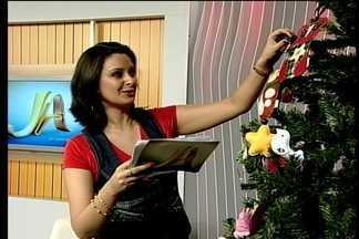 Programação intensa para o Natal em Pelotas - Hoje a noite é a chegada do Papai Noel no município