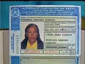 Mulher eletrocutada será enterrada em Cabo Frio, RJ, e filho sobreviveu - Corpo de Rosângela Damasceno Siqueira será sepultado no Santa Izabel.Filho dela, de 33 anos, foi reanimado por um policial militar e já ganhou alta.
