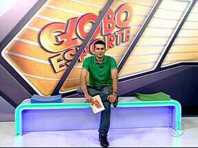 Globo Esporte - TV Integração - 5/12/2013 - Confira a íntegra do Globo Esporte desta quinta-feira