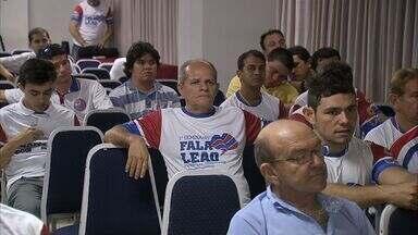 Fortaleza reformula plano de sócio-torcedor - Tricolor do Pici apresentou mudanças ao torcedor.