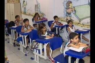 A escolha da escola para os filhos - Você sabe como escolher a melhor escola para o filho? Veja na reportagem.