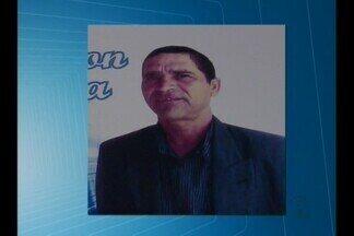 Acusados de matar massagista foram presos na Paraíba - Dois homens foram apresentados pela polícia acusados de um crime a semana passada, em Campina Grande.
